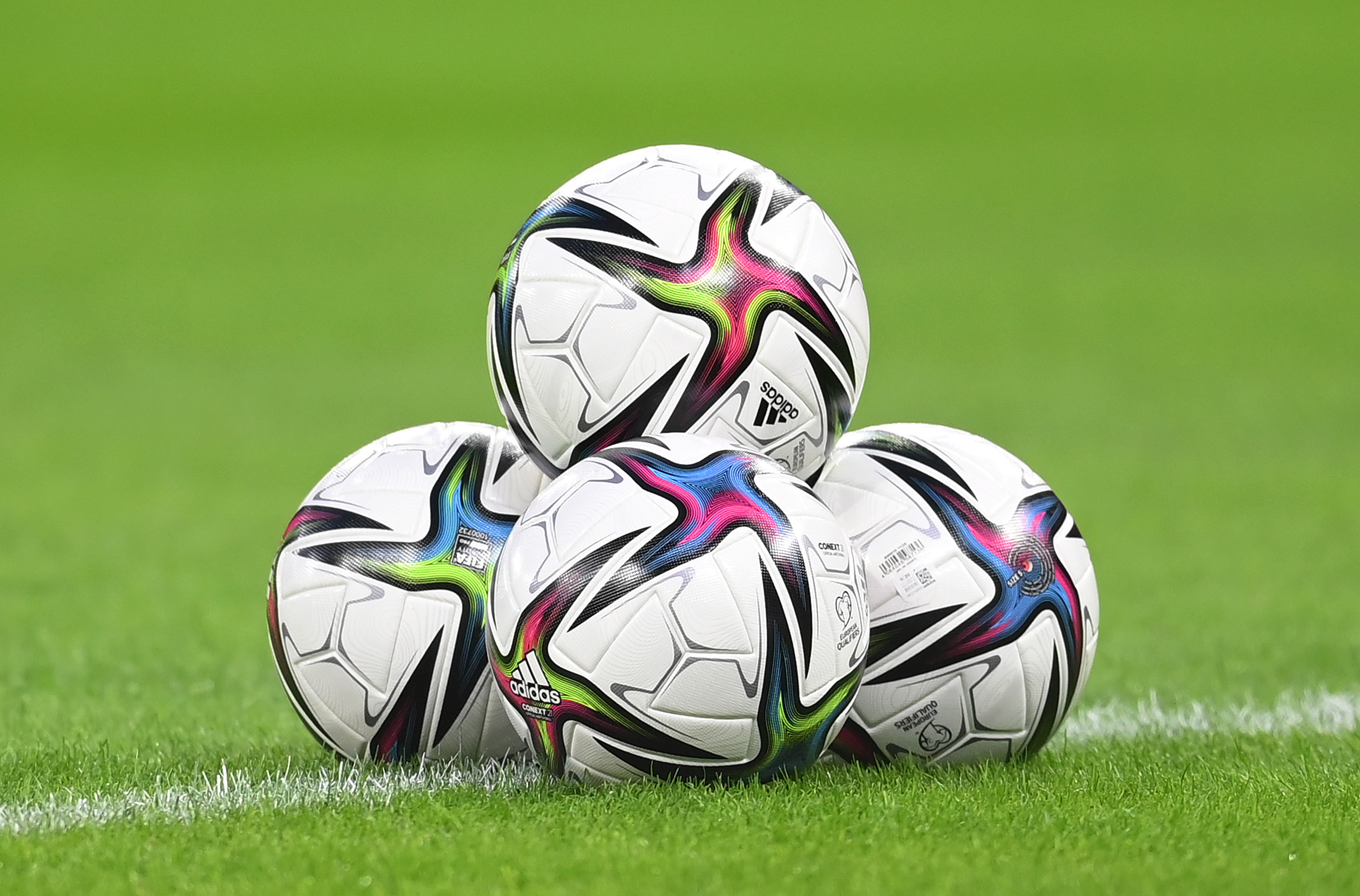 Way forward for males's soccer session continues