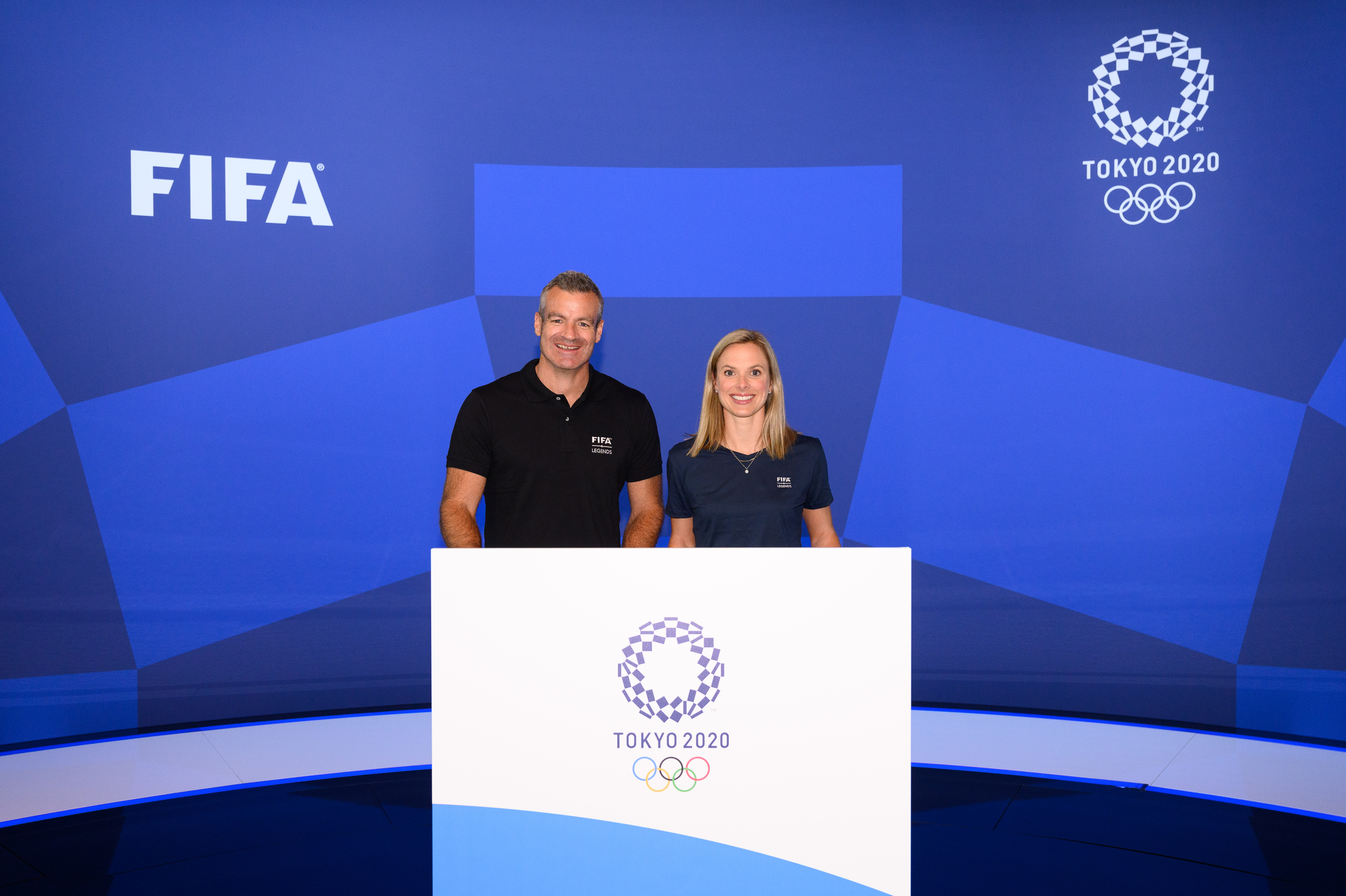 FIFA integrity briefings accomplished forward of Tokyo 2020