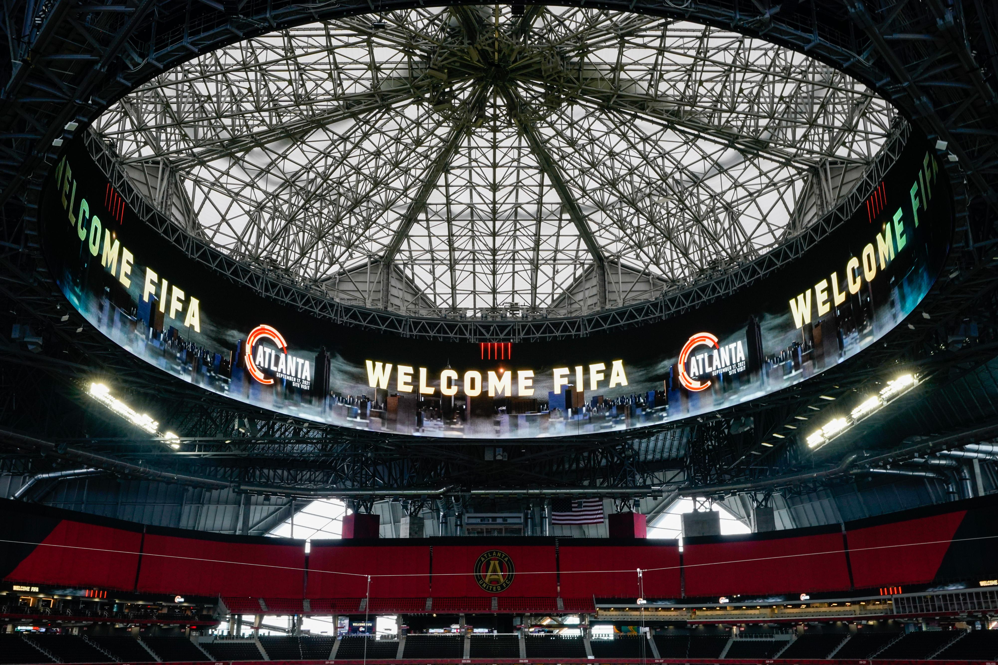 Bewerberstädte freuen sich auf wegweisende FIFA Fussball-Weltmeisterschaft 2026™