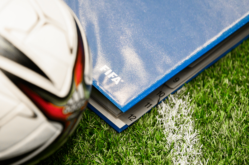 FIFA sanctions for Spezia Calcio, USD Lavagnese 1919 and Valdivara 5 Terre for breaches of the foundations governing the worldwide switch of minors